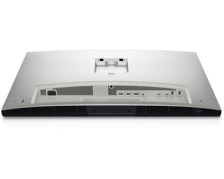 "Dell 32"" UltraSharp UP3221Q PremierColor monitor [ 4K 3840 x 2160 ]"
