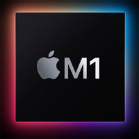 Apple M1 Chip - the Future Store