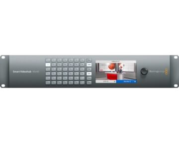 Blackmagic Design Smart Videohub 40x40