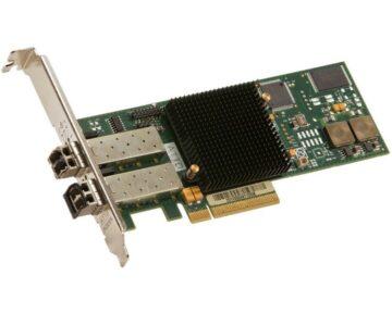 ATTO Celerity FC-82EN Fibre Channel Card [ Dual-Channel 8Gb ]