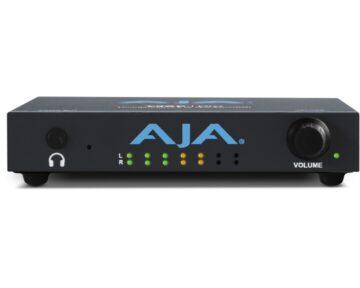 Aja T-Tap Pro [ Thunderbolt 3 - 12G SDI - HDMI ]