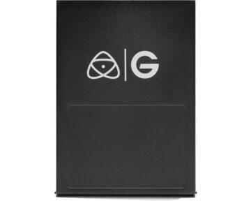 G-Technology Atomos Master Caddy HD [ 1TB ]