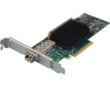 ATTO Celerity FC-321E Fibre Channel Card [ Single-Channel 32Gb ]