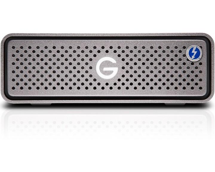 G-Technology G-DRIVE Pro SSD   7.68TB [ Thunderbolt 3 ]