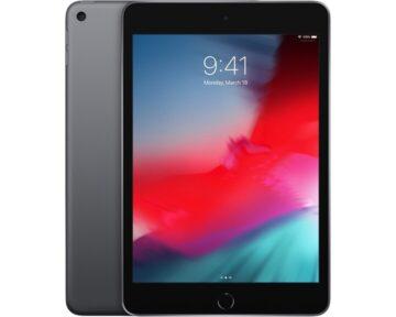 Apple iPad mini 5 [ 64GB Wi-Fi Space Gray ]