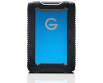 G-Technology ArmorATD 2TB [ USB3.1 ]