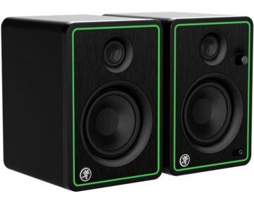 Mackie CR4-X Multimedia speakerset [ 2x 50W ]