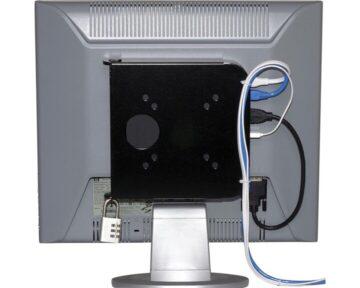 Sonnet MacCuff mini 2 VESA of Desk Mounting Bracket