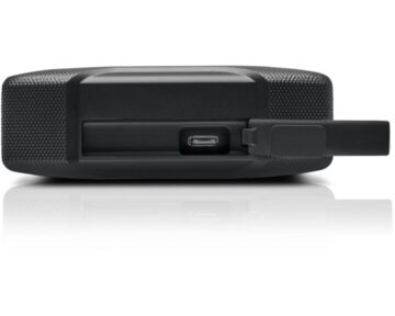 G-Technology ArmorATD 5TB [ USB3.1 ]