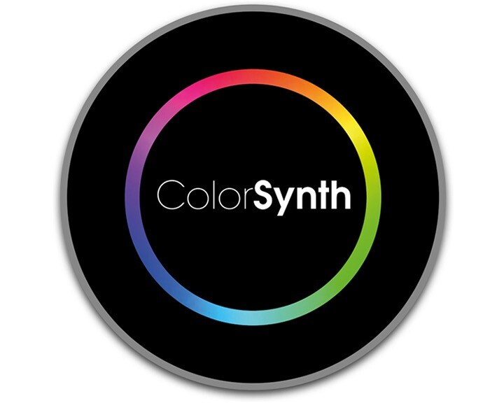 Codex ColorSynth Module [ Final Cut Pro X ]