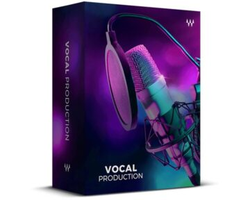 Waves Vocal Production