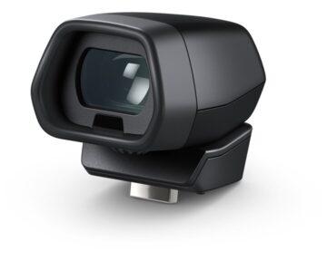 Blackmagic Design Pocket Cinema Camera Pro EVF [ 6K Pro ]