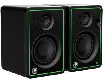 Mackie CR3-X Multimedia speakerset [ 2x 50W ]