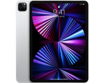 "Apple iPad Pro 11"" 3e gen [ Silver   512GB   Wi-Fi ]"
