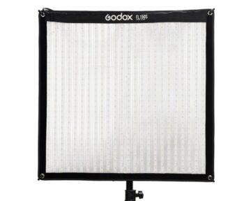 Godox Flexible LED Light FL150S [ 60 x 60cm ]