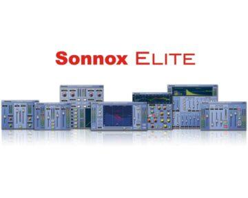 Sonnox Elite Bundle Native