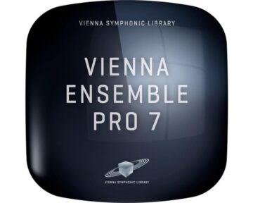Vienna Symphonic Library Vienna Ensemble Pro 7
