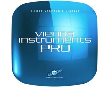 Vienna Symphonic Library Instruments PRO 2