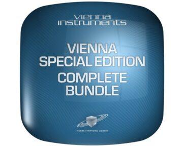 Vienna Symphonic Library Vienna Special Edition Complete Bundle