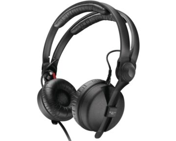 Sennheiser HD 25-1 II Basic Edition Headphones