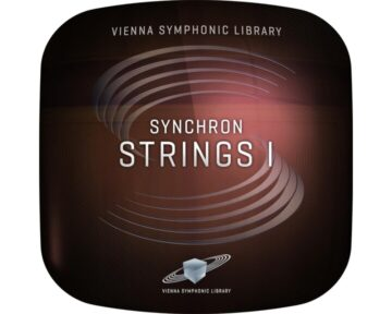 Vienna Symphonic Library Synchron Strings I [ Standard ]