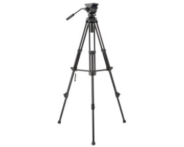 Libec Camera Statief TH-X [ payload 4kg ]