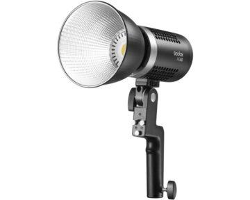 Godox ML60 Compacte LED Videolamp [ 5600K 60W ]