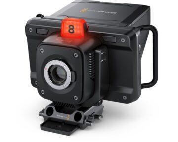 Blackmagic Design Studio Camera 4K Plus [ body only ]