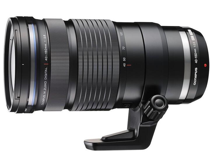 Olympus M.Zuiko Digital ED 40-150mm F2.8 IS PRO [ MFT f/2.8 ]