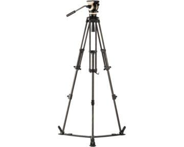 Libec Camera Statief NX-100C [ payload 4kg ]