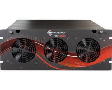 45Drives Storinator S45 Turbo [ Xeon Gold 2630R 26-core | dual 250GB SSD ]