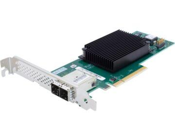 ATTO ExpressSAS H1280GT [ PCIe 4.0 12Gb 8x internal Mini SAS ]